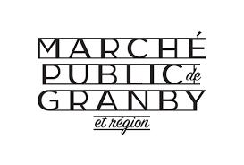 Marché public de Granby